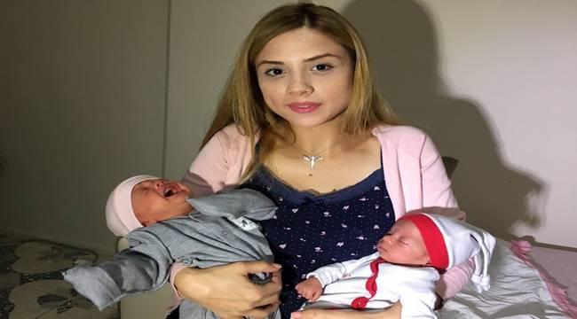 Hamileyken hamile kalan anne yaşadığı şoku anlattı