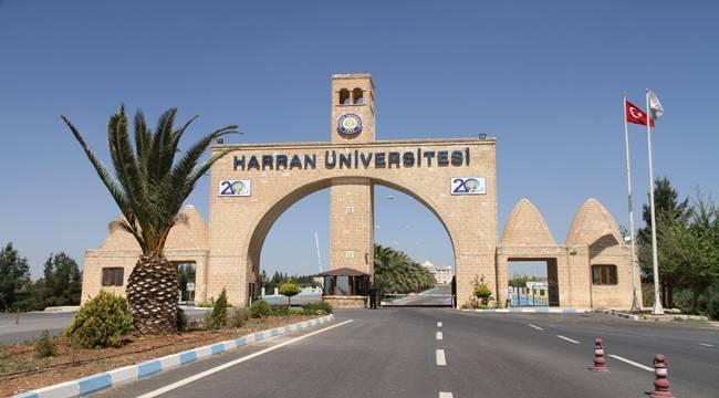 Harran Üniversitesi WhatsApp hattı Kuruldu