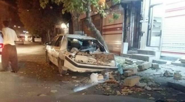 İrak ve İran'da deprem 8 ölü, 250 yaralı