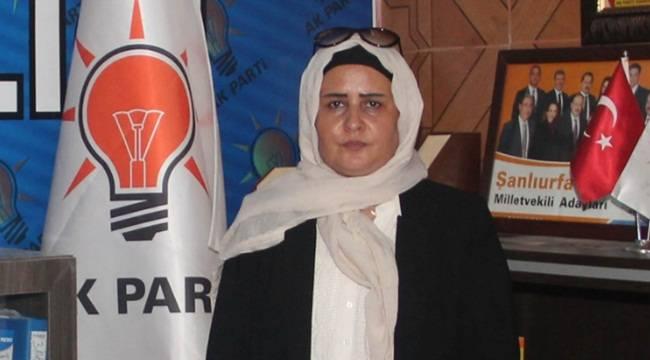 Kadınların sosyal yaşamdaki yeri AK Parti ile güçleniyor