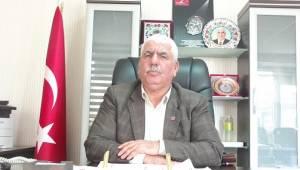 Karageçili'den Şanlıurfa Büyükşehir Belediyesine Tepki