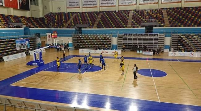 Masterlar Basketbol Ligi Sona Erdi