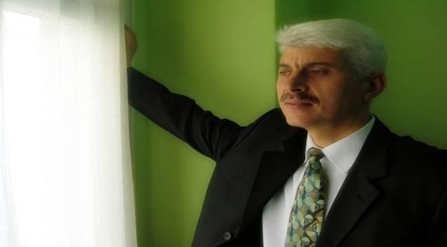 Mehmet Sarmış hoca yazarlık hayatını anlattı