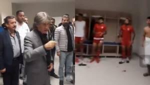Mersin İdmanyurdu Urfalı Başkan ile Sezonun İlk Galibiyetini Aldı-Videolu Haber