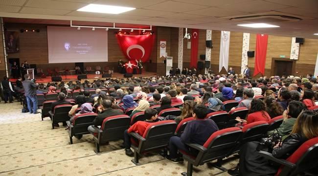 Mustafa Kemal Atatürk, Urfa'da törenlerle anıldı- Videolu Haber