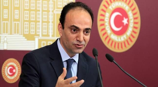 Osman Baydemir, Birecik'teki Konuşmasının İfadesini Verdi