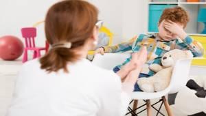 Otizm ve serebral palsi tedavisi için kordon kanı umut ışığı oldu