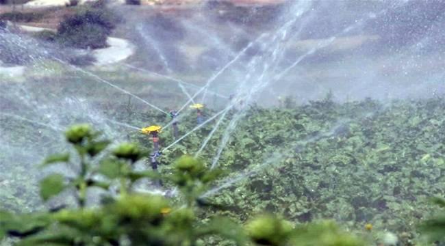 Özyavuz, Basınçlı sulama sistemleri artırılmalı