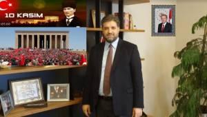 Pekin Büyükelçisi Önen'den 10 Kasım mesajı