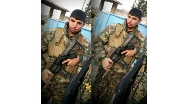 PKK/PYD terör örgütü üyesi 2 kişi tutuklandı