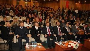 Şanlıurfa'da 2.Abdülhamid Han Paneli Düzenlendi