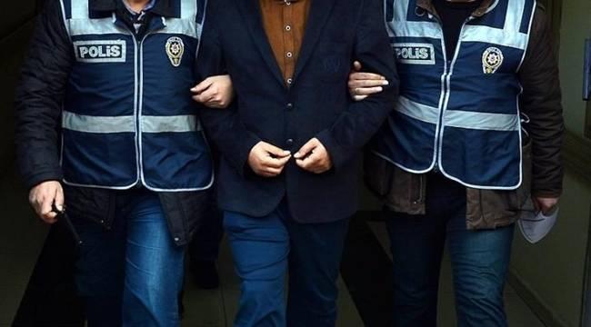 Şanlıurfa dahil 20 ilde 34 Gözaltı Kararı Çıktı