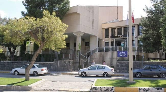 Şanlıurfa Eski Müzesi Atıl Durumdan Kurtarılıyor