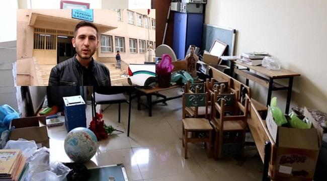 Şanlıurfa OSB, Konyalı Öğretmenin Sesine Kulak Verdi-Videolu Haber