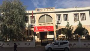 Şanlıurfa Şiddet Önleme ve İzleme Merkezi