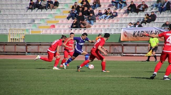 Şanlıurfaspor 3 Pendikspor 1 Geniş Maç Özeti-Videolu Haber