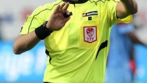 Şanlıurfaspor- Pendikspor Maçının Hakemi Belli Oldu