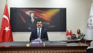 Şerafettin Turan, 24 Kasım Öğretmen Gününü Kutladı