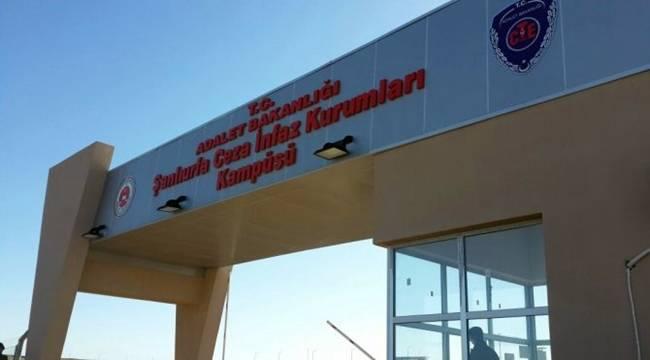 Tanal, Hilvan'daki cezaevi Karaköprü'ye Bağlandı