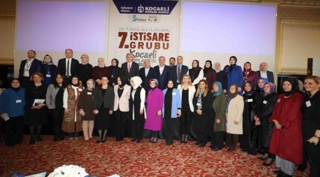 TÜRAP'ın 7.Toplantısı Gerçekleşti