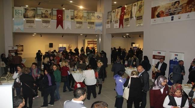 Uluslararası Şanlıurfa Mozaik Çalıştayı ve Yarışması başladı- Videolu Haber