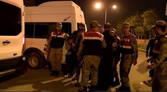 Urfa'da 2 DEAŞ Üyesi Tutuklandı