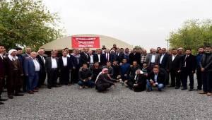 Urfa'da HDP Eriyor, AK Partiye Toplu Katılım- Videolu Haber