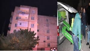 Urfa'da Vahşet, Baba Öz Kızını Önce Bıçakladı Sonra Boğdu