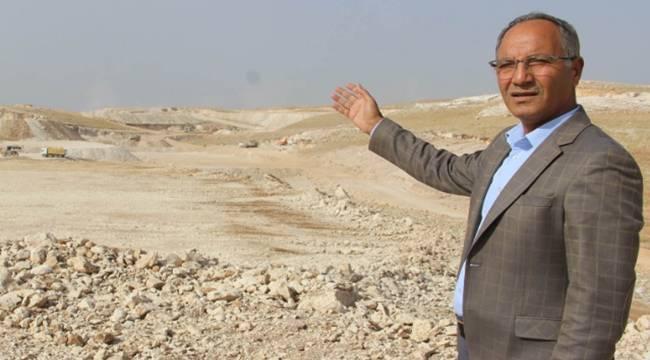 Urfa'da Yıllık 42 bin ton et üretilecek