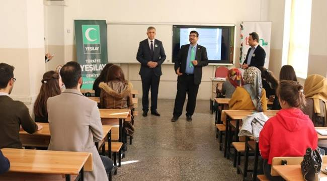 Urfa'daki 700 Rehber Öğretmen Bu Eğitimi Alacak