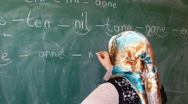 Urfa'nın Yüzde 89,7'si Okuma Yazma Biliyor