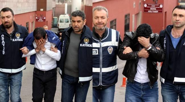 Vatandaşı 1 Milyon TL Dolandırmıştı, Urfa ve İstanbul'da Yakalandılar