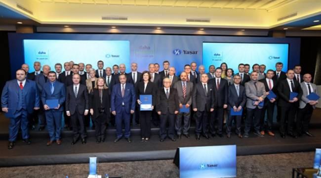 Yaşar Holding'in hedefi yüzde 15 büyüme