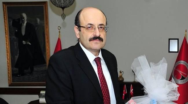 YÖK Başkanı Yekta Saraç Şanlıurfa'da