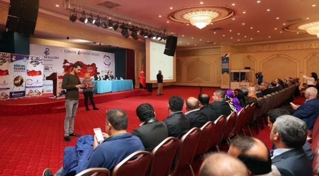 1. Türkiye Ekonomi Zirvesi Sona Erdi-Videolu Haber