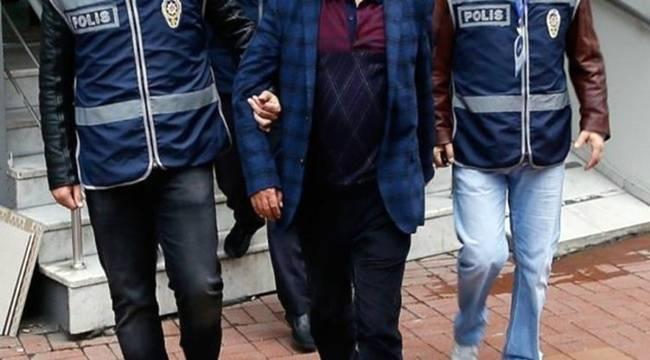 9 İl'de FETÖ Askeri Mahrem Operasyonu, 26 Gözaltı