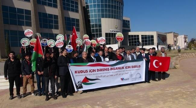 ADEM'den ABD ve İsrail tepkisi