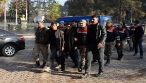 Akçakale'de PKK / PYD Operasyonu 7 Gözaltı