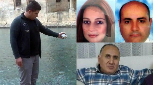 Antalya'da Katliam, 1'i Kadın 4 Kişi Öldü