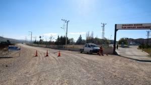 Bozava'daki Çalışmalar Yoğunlaştı- Videolu Haber