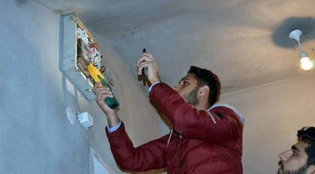 Diyarbakır'da 1 Mahallede 228 Abonenin 202'sinde Kaçak Tespit Edildi