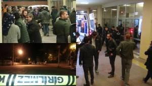 Hilvan'da Kan Aktı, 2 Ölü, 4 Yaralı, Yaralılar Urfa'ya Getirildi