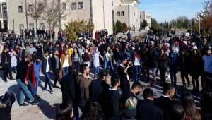 HRÜ Fen-Edebiyat Fakültesi Geleneksel Öğrenci Buluşması