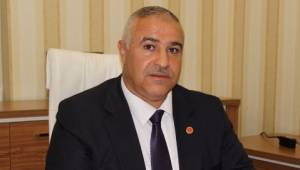 İslam İşbirliği Teşkilatının çağrısına TÜMSİAD'dan destek