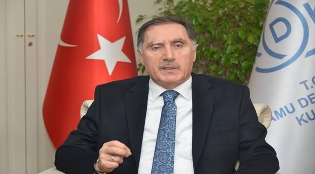Ombudsman, Eskişehir'de Olacak