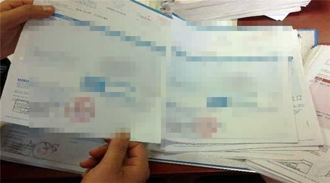 Sahte sağlık raporu düzenleyen şebekeye darbe, 99 gözaltı