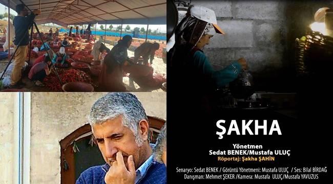 Şakha Kısa Belgeseli Film Festivalinde finalist oldu