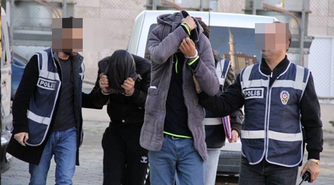 Şanlıurfa'da 52 kişiyi kaçak çalıştıran şahıs tutuklandı