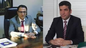 Şanlıurfa'daki Ziraat Mühendisleri Başkanını Seçiyor