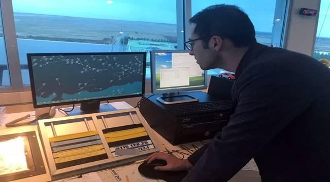 Şanlıurfa Havalimanında Yeni Sistem Kullanılmaya Başladı